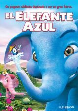 'El Elefante Azul' es una película de aventuras que transmite valores positivos
