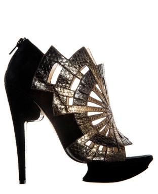 Nicholas Kirkwood, el arquitecto de calzado femenino