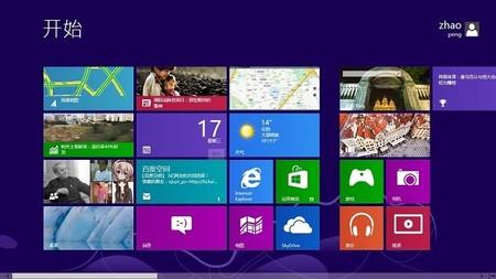 China prohíbe el uso de Windows 8 en los ordenadores del gobierno