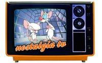 'Pinky y Cerebro', Nostalgia TV