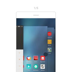 Foto 12 de 18 de la galería nubia-n2-software en Xataka Android