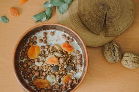 El lado bueno de los antinutrientes: estos son los que tienen efectos beneficiosos en tu salud