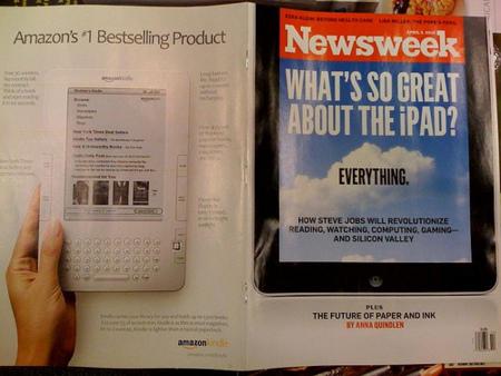 Newsweek, paradigma del fin del negocio analógico