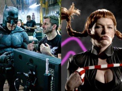 Hay más cine ahí fuera | La confusión de 'Batman v Superman', los peores efectos visuales y parodias locas