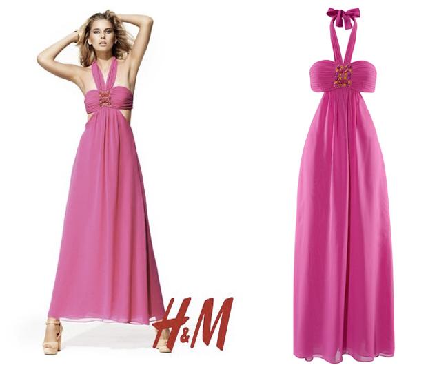 Foto de H&M colección de vestidos de fiesta verano 2011 (8/19)