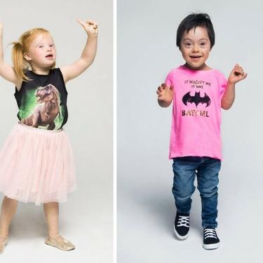 Dos madres noruegas proponen a H&M romper con los estereotipos de género en sus prendas infantiles