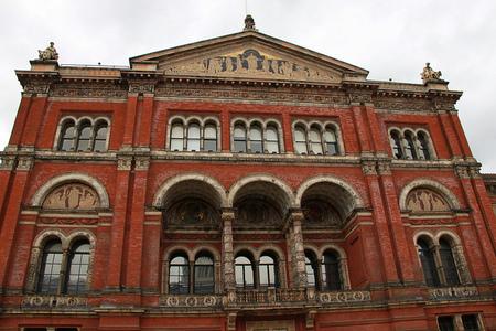 Grandes museos: Victoria y Alberto, Londres