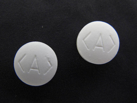 Una aspirina diaria puede reducir el riesgo de cáncer de ovarios