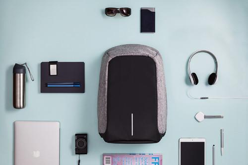 Las 11 mochilas más tecnológicas: con baterías, panel solar, sistema de sonido y más