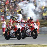 ¿Han ido a peor las Ducati o las Yamaha y Honda han subido el listón?