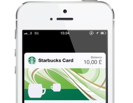 Usando Passbook para pagar por bebidas en Starbucks, aquí tienes nuestra experiencia
