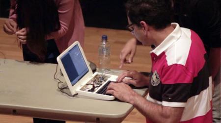 Pi-Top convierte una Raspberry Pi en un ordenador portátil que te puedes imprimir