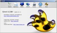 Growl for Windows, el port del notificador de OS X es muy inestable