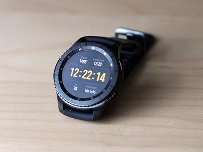 Samsung Gear S3, análisis: más eficiente y autónomo, pero, ¿mejor?