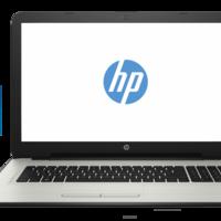 Portátil HP 15-AY501NS, con procesador Intel Core i3 y 8GB de RAM, por 399 euros