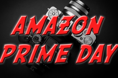 Amazon Prime Day 2019 Fotografía: Las mejores ofertas de hoy en cámaras de fotos, objetivos y accesorios (16 de julio)