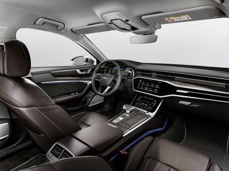 Audi A6 2019 Características Fotos Y Toda La Información