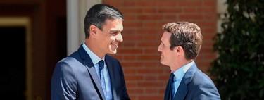 Ni PSOE ni PP tienen razón: no se puede subir el gasto o bajar impuestos en España