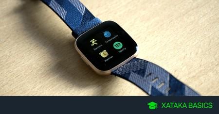 Fitbit Versa 2: guía con 19 trucos y funciones para aprovechar al máximo tu smartwatch