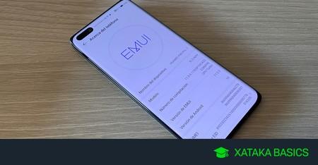Novedades EMUI 11: qué trae la nueva versión de la capa de personalización de Huawei