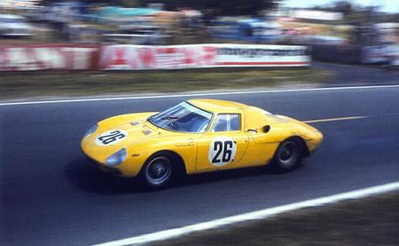 Ferrari 250LM Écurie Francorchamps
