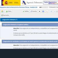 Renta 2020: cómo obtener el borrador y presentar la declaración a través de la web de la Agencia Tributaria