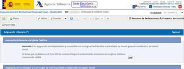Renta 2020: cómo obtener el borrador de la declaración a través de la web de la Agencia Tributaria