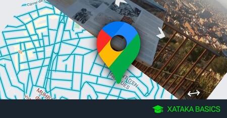 Cómo usar la pantalla partida en Google Maps para ver Street View y el mapa a la vez