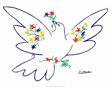 """Escuchemos """"Cuentos para la Paz"""""""