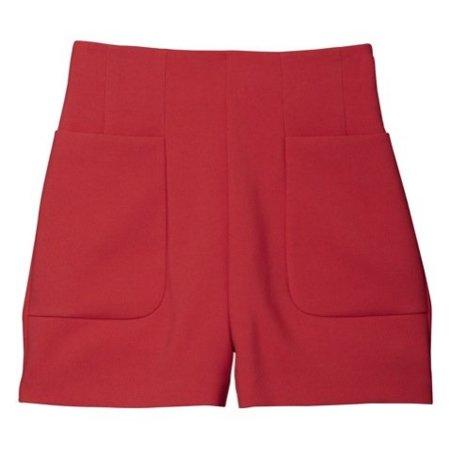 HM Primavera-Verano 2011 shorts