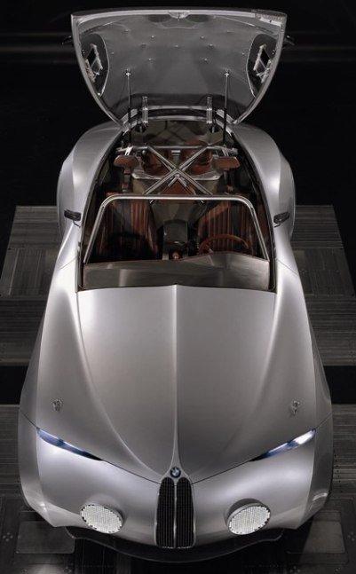 BMW Miglia