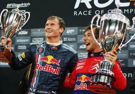 La ROC 2009 se disputará en Italia o España