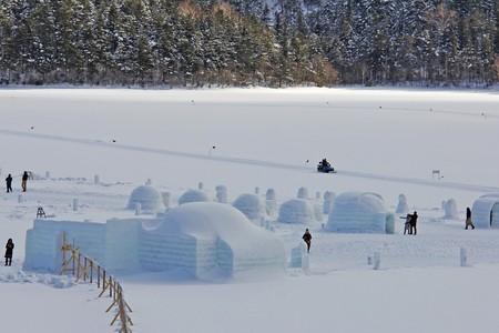 Sapporo Nieve
