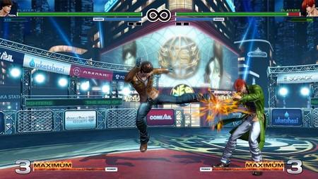 The King of Fighters XIV recibe un cambio gráfico en su actualización gratuita de enero