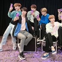 Samsung lanza los Samsung Galaxy S20+ y Galaxy Buds+ BTS Edition, púrpuras y personalizados con temas de la banda de K-POP