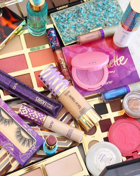 tarte review