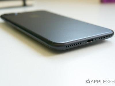 El iPhone 7s tendría un diseño más grueso que el iPhone 7 actual, gracias al uso del cristal