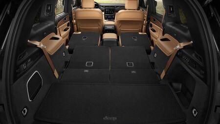 Jeep Grand Cherokee L 2021 28