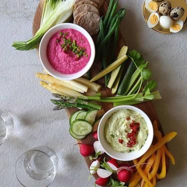 Zara Home publica 16 recetas saludables en su web y nos parecen de lo más tentadoras para hacer el fin de semana