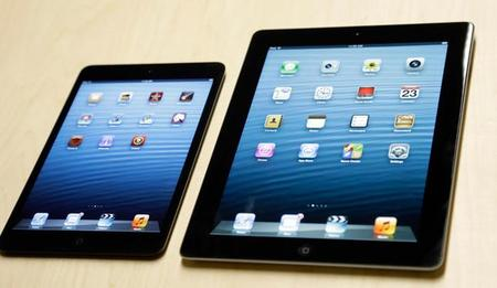Apple podría estar trabajando en un iPad de 12.9 pulgadas: The Korea Times