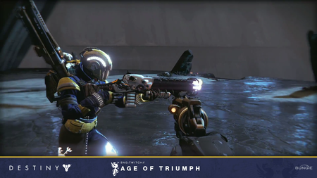 Destiny Age Of Triumph 22