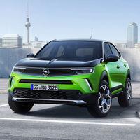 El Opel Mokka 2020 es un SUV completamente nuevo que estrena diseño, plataforma y versión eléctrica con 322 km de autonomía