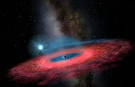 El agujero negro que no debería existir: todo parece indicar que la ciencia que explica su formación está a punto de resetearse
