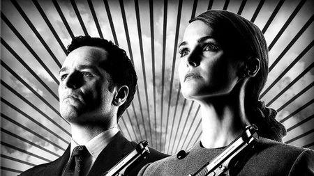 Mediaset y FOX estrenarán 'The Americans' en España
