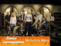 'Veronica Mars', series inacabadas