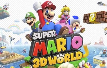 Menuda pintaza tiene 'Super Mario 3D World' en este nuevo vídeo