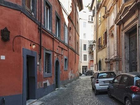 La Casa Mas Pequena Italia 3