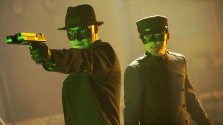 'The Green Hornet' volverá a los cines con un nuevo reboot que se alejará de la película de Michel Gondry
