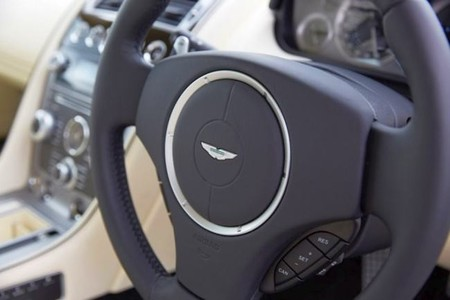 Aston Martin Hertz Dream Collection