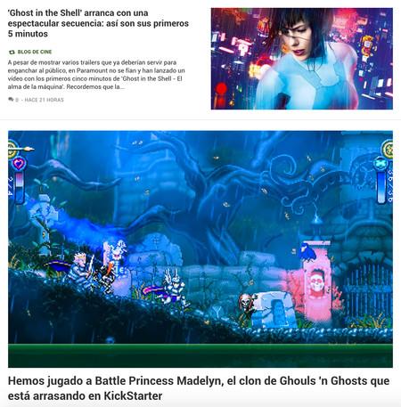 Río noticias VidaExtra
